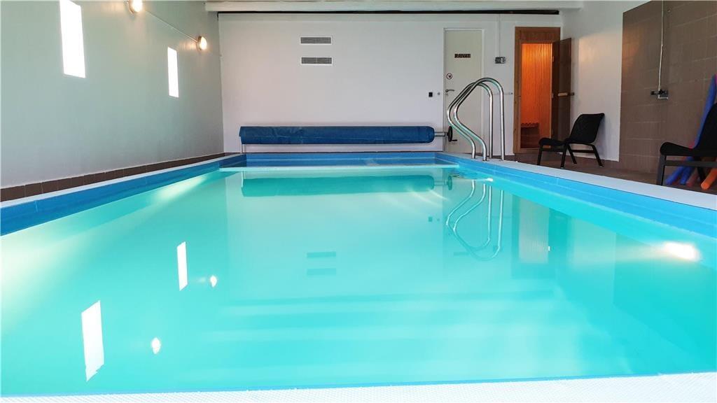 20 persoons vakantiehuis in Funen, Langeland