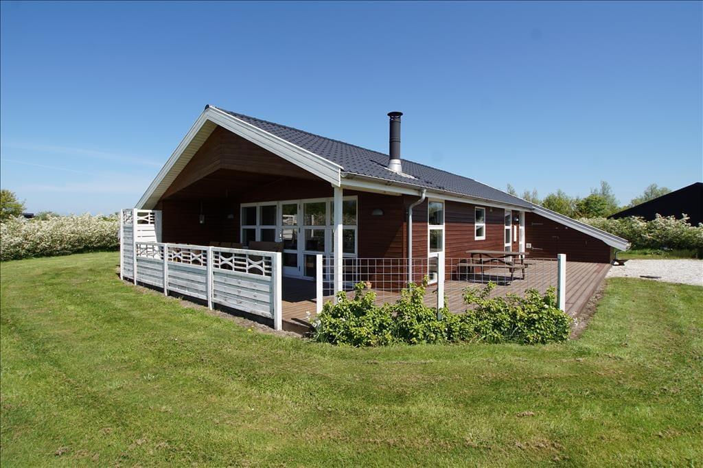 Billede 0-22 Sommerhus C11058, Nordmarken 6, DK - 6893 Hemmet