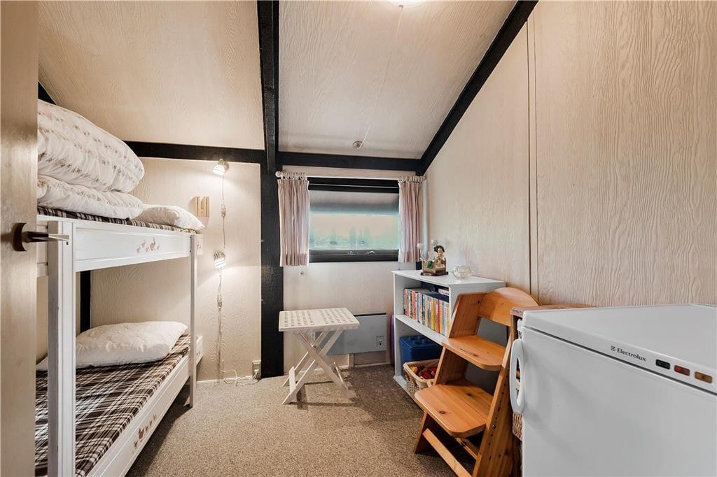 Indretning 1-125 Sommerhus 8108, Nøddehaven 63, DK - 6840 Oksbøl