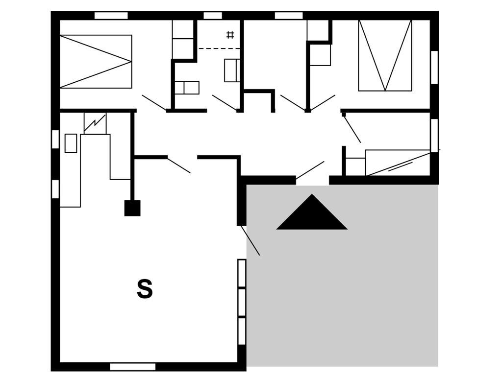 Innenausstattung 1-175 Ferienhaus 10053, Svollingvej 2, DK - 6990 Ulfborg