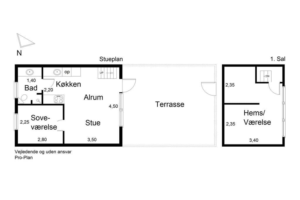Innenausstattung 1-22 Ferienhaus C11146, Vester Fælled 8, DK - 6893 Hemmet
