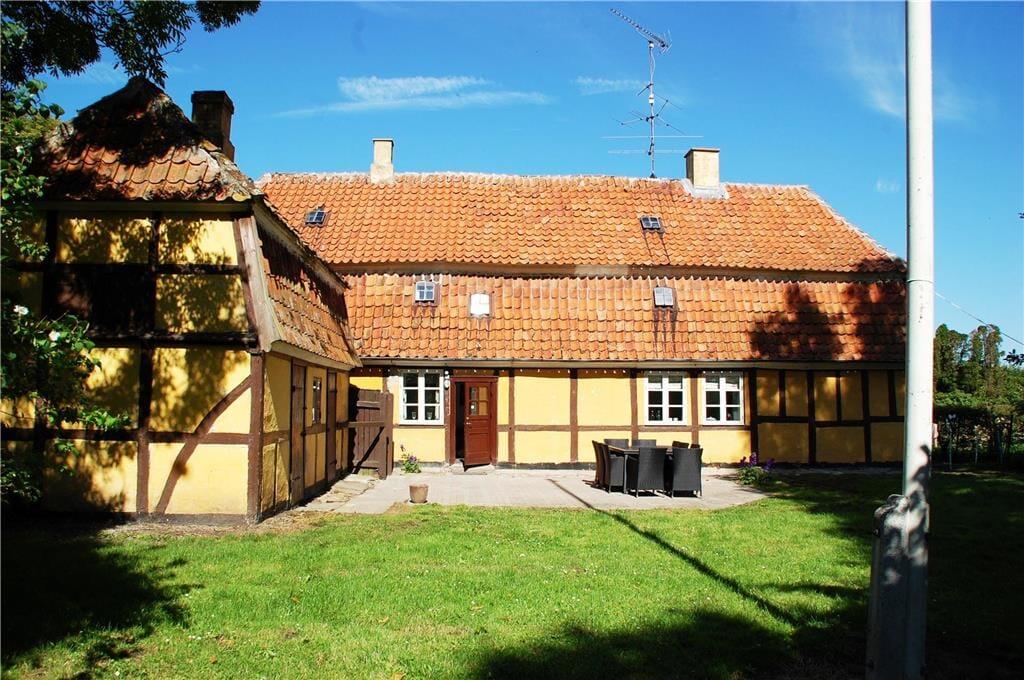 Billede 0-3 Sommerhus M67381, Slotsgade 80, DK - 5953 Tranekær