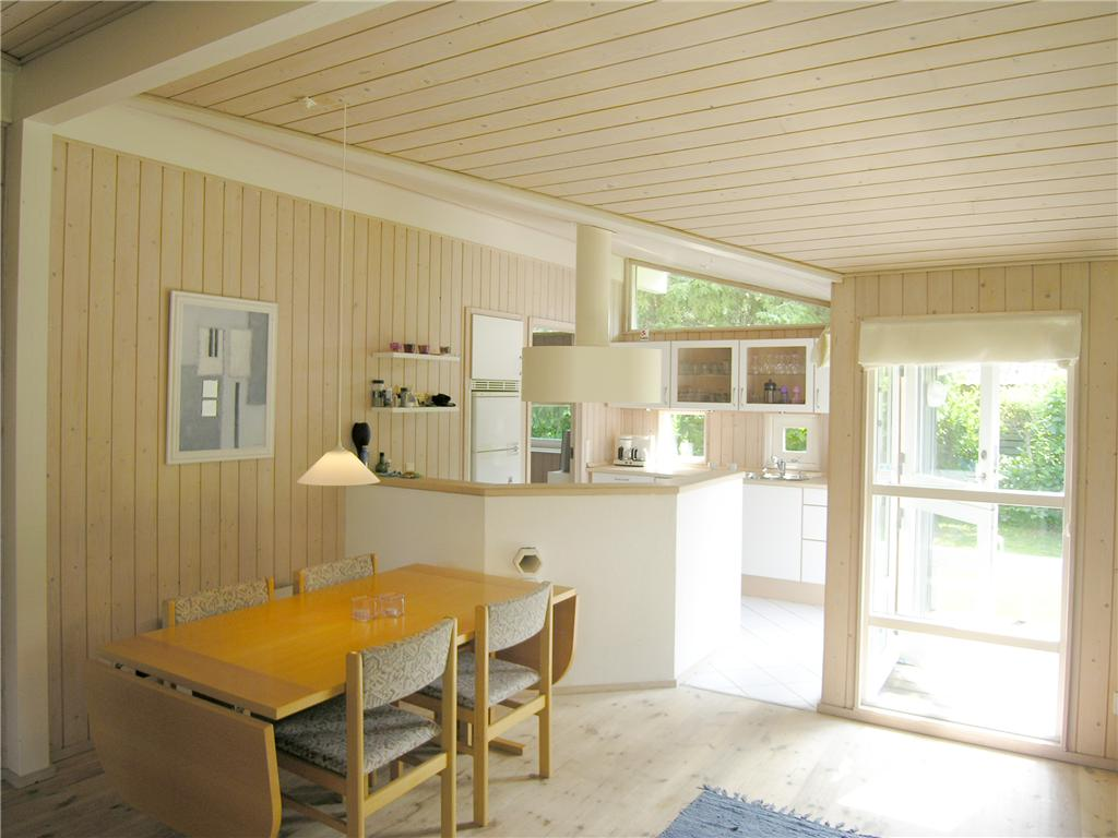 Foto Keuken Vakantiehuis nr. OD30090 in Malling, Norsminde Denemarken