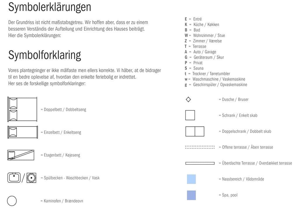 Indretning 28-3 Sommerhus S90016, Lerchenborg 3, DK - 4400 Kalundborg