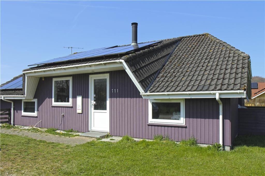 Afbeelding 0-3 Vakantiehuis M64228, Stjernevej 111, DK - 5500 Middelfart