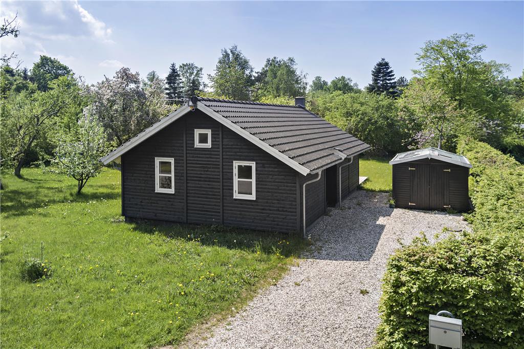 Indretning 1-1336 Sommerhus 994-N, Lilledal 1, DK - 3210 Vejby