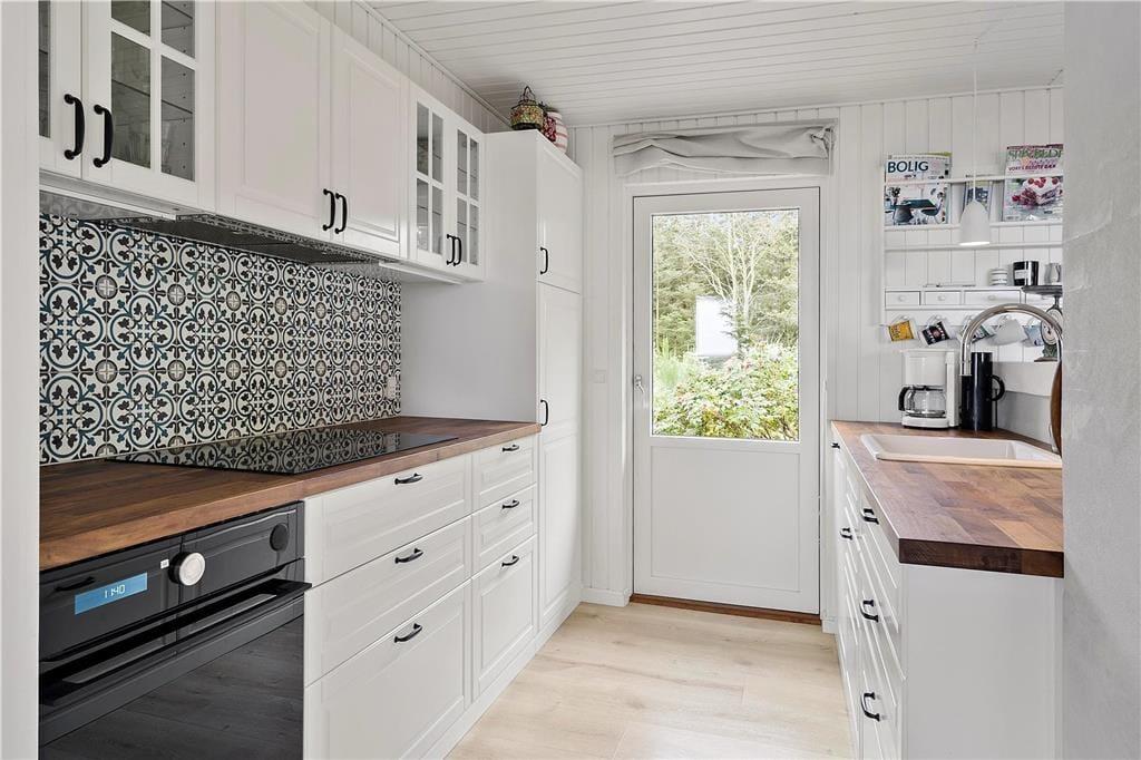 Indretning 1-175 Sommerhus 40335, Hagevej 199, DK - 6990 Ulfborg