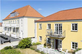 Vakantiehuis LK1563