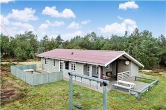 Vakantiehuis KGOH353