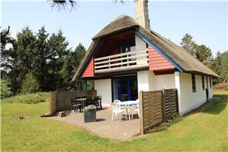 Vakantiehuis RM0339