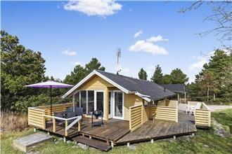 Vakantiehuis RM0143
