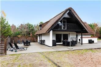 Vakantiehuis RM0315