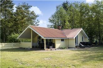 Vakantiehuis UL30184