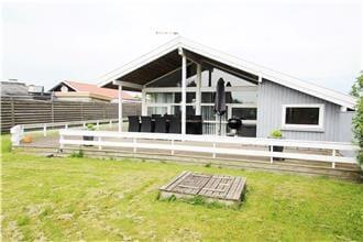 Vakantiehuis FSM64589