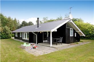 Vakantiehuis OD30538