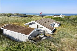Vakantiehuis BL1566