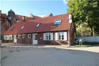 Vakantiehuis RM0591