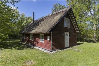 Vakantiehuis OH11807
