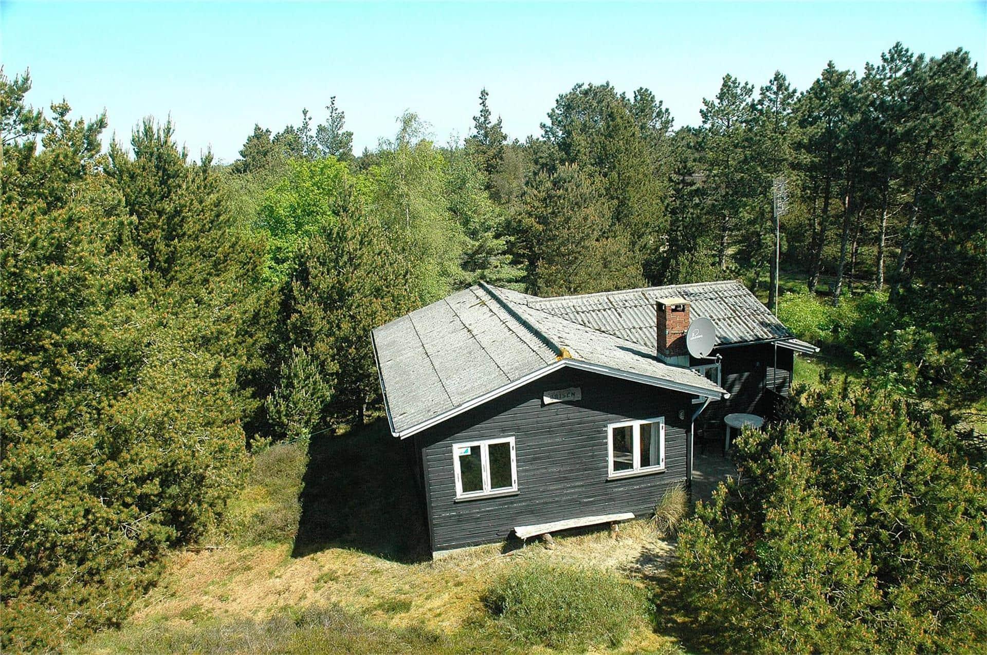 Afbeelding 1-11 Vakantiehuis 0231, A Hansensvej 7, DK - 6792 Rømø