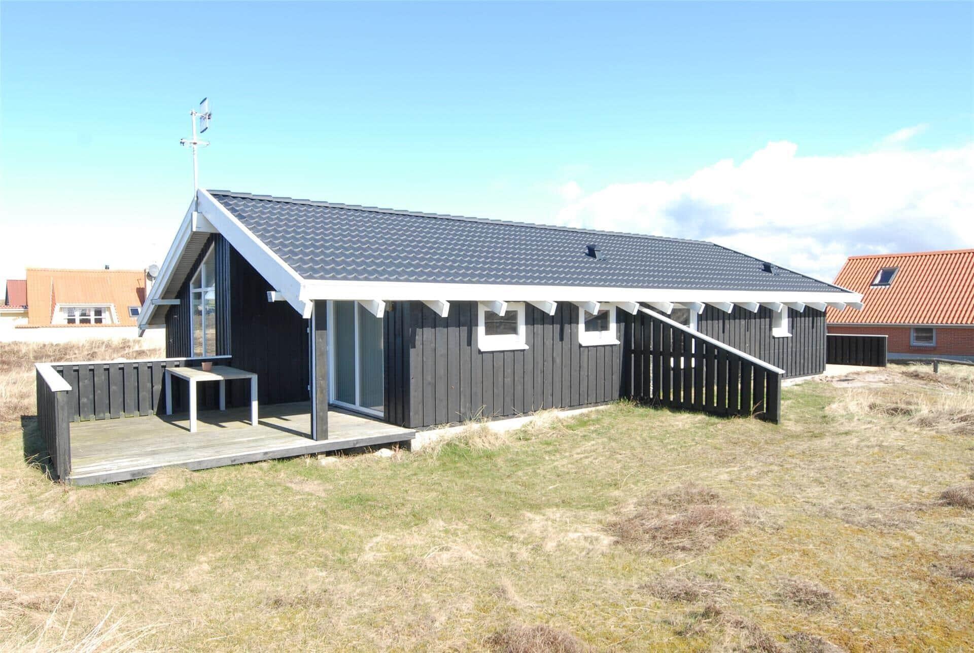 Billede 1-13 Sommerhus 123, Ørredvej 30, DK - 7700 Thisted