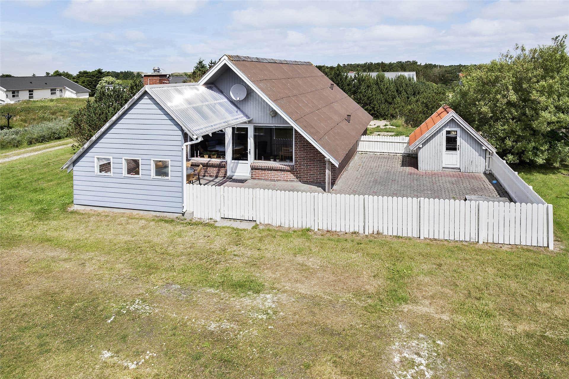 Billede 1-13 Sommerhus 716, Kristinesvej 34, DK - 7700 Thisted