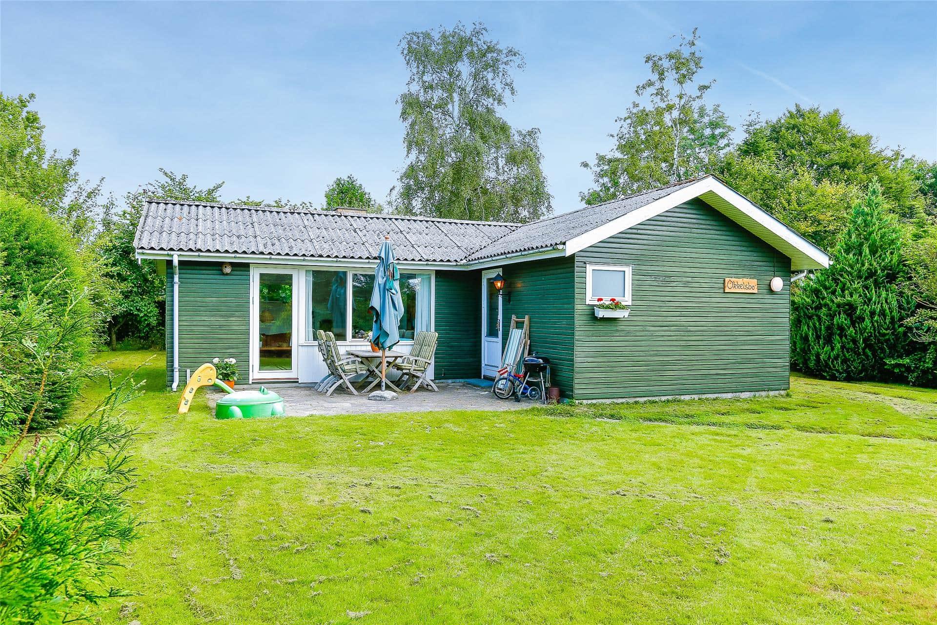 Bild 1-19 Ferienhaus 30352, Sdr. Skovvej 2, DK - 8300 Odder