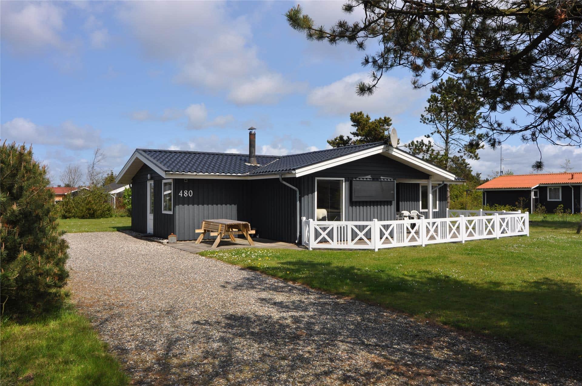 Afbeelding 1-175 Vakantiehuis 30826, Kløvervej 480, DK - 6990 Ulfborg