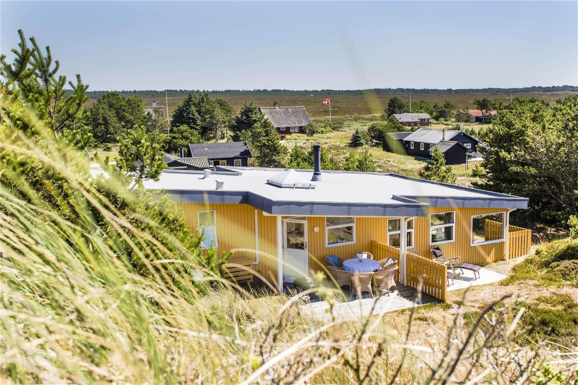 Bild 1-125 Ferienhaus 2125, Svalevej 2, DK - 6854 Henne