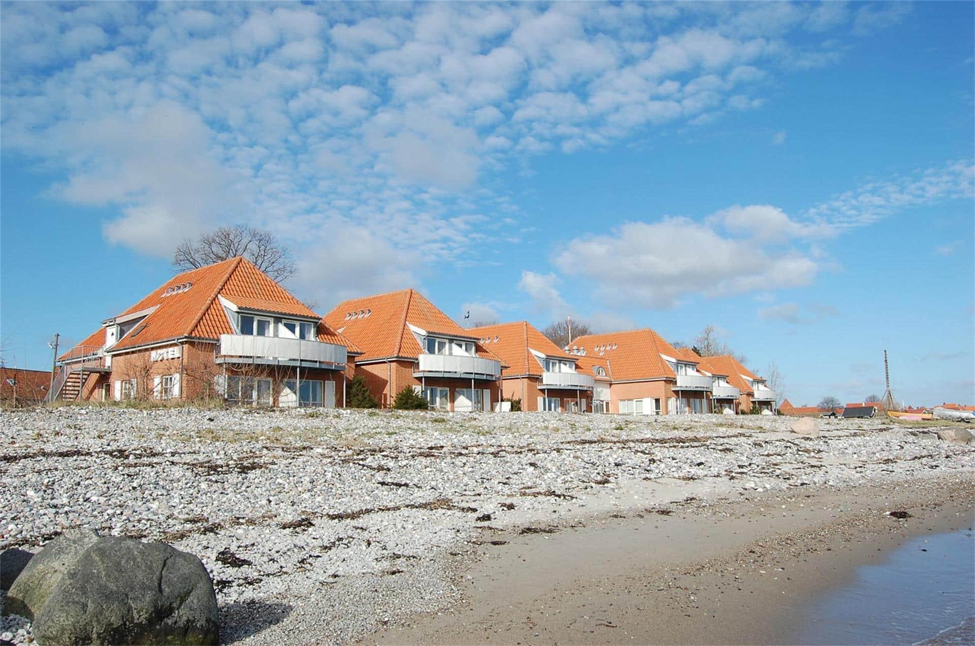 Bild 1-3 Stuga M66709, Klintevej 45, DK - 5300 Kerteminde