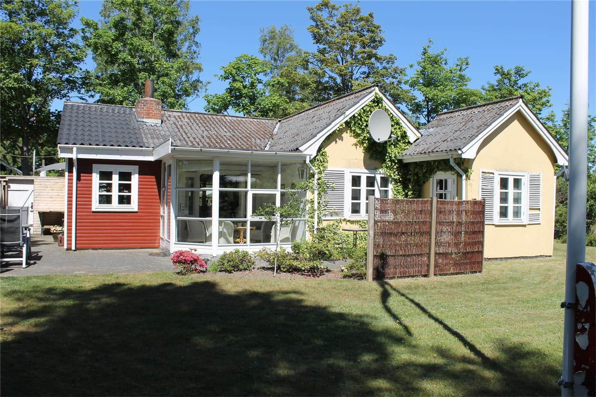 Afbeelding 1-23 Vakantiehuis 8513, Ahornvej 11, DK - 8500 Grenaa