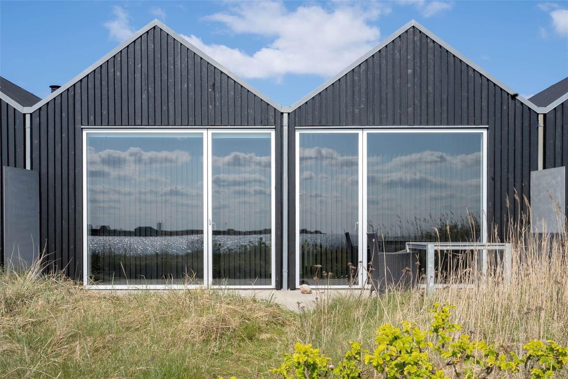 Image 1-4 Holiday-home 703, Slusen 3, DK - 6960 Hvide Sande
