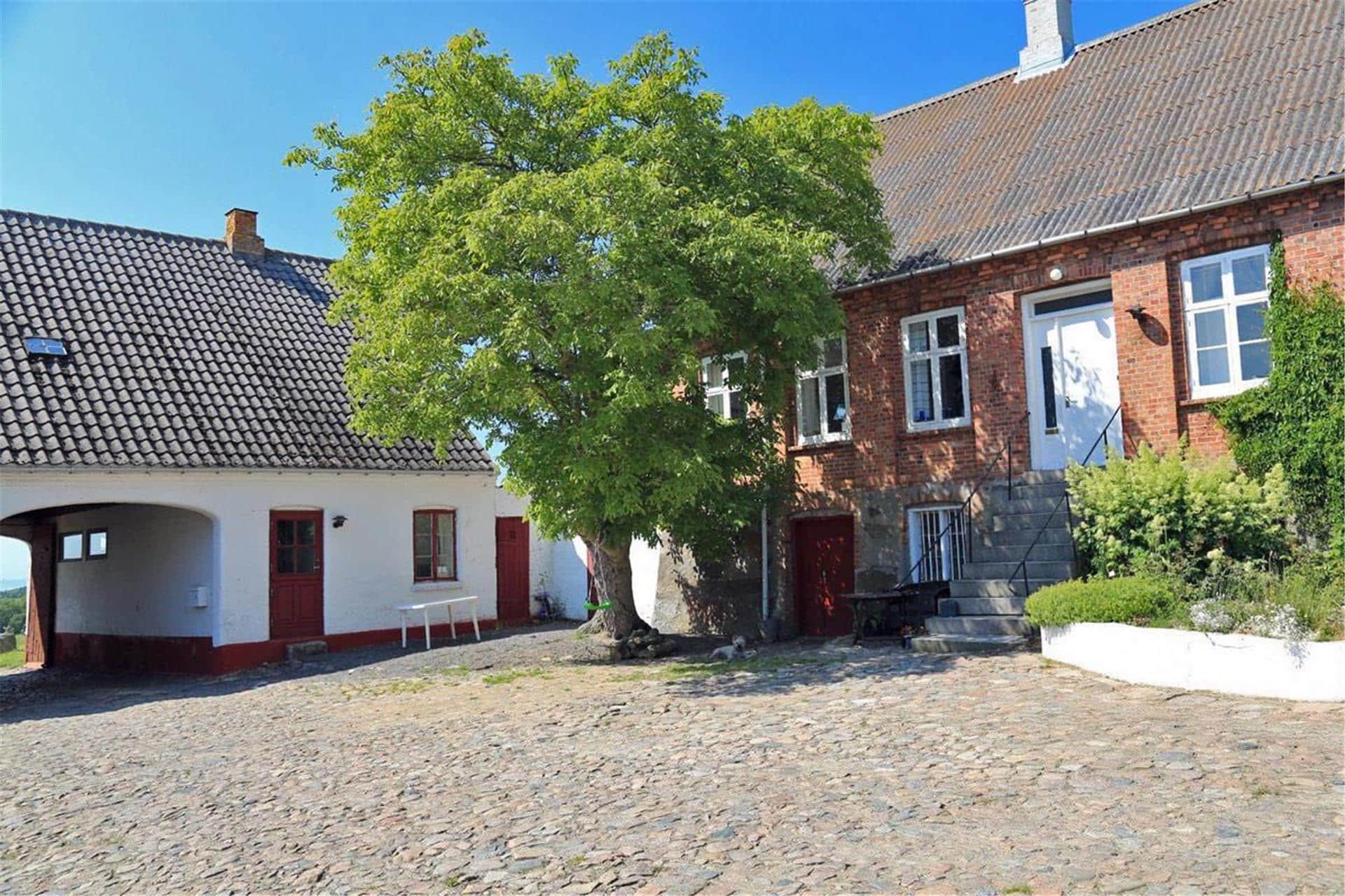 Bilde 1-10 Feirehus 6703, Duebjergvej 4, DK - 3790 Hasle