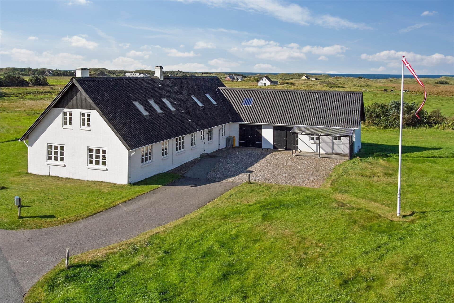 Billede 1-13 Sommerhus 1004, Skjærbakken 37, DK - 7700 Thisted