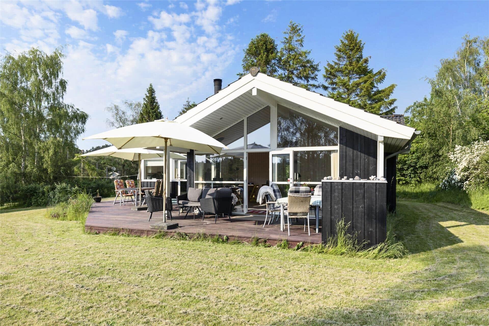 Billede 1-17 Sommerhus 16619, Ribsvej 38, DK - 4540 Fårevejle