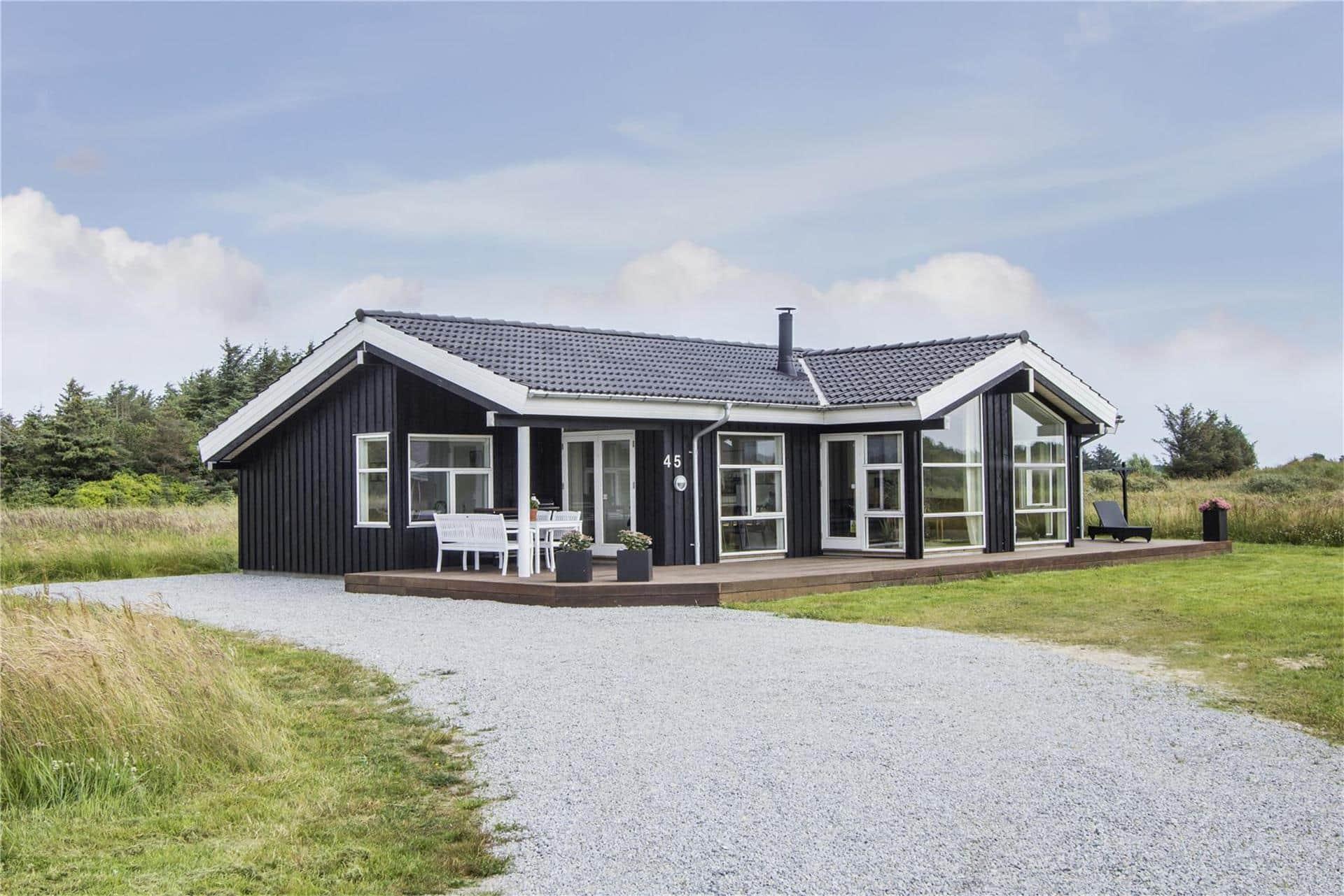 Bild 1-14 Ferienhaus 593, Klitageren 45, DK - 9850 Hirtshals
