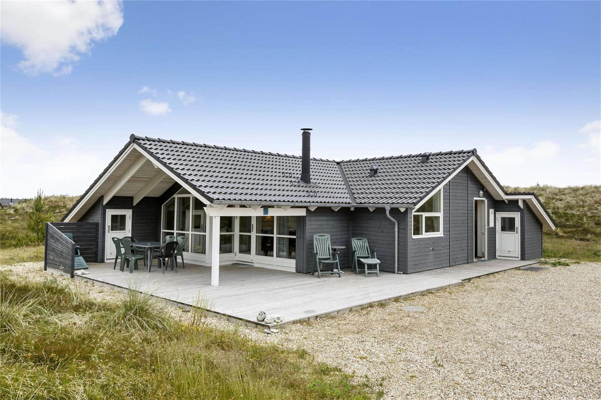 Billede 1-13 Sommerhus 993, Spanggårdsvej 75, DK - 7700 Thisted