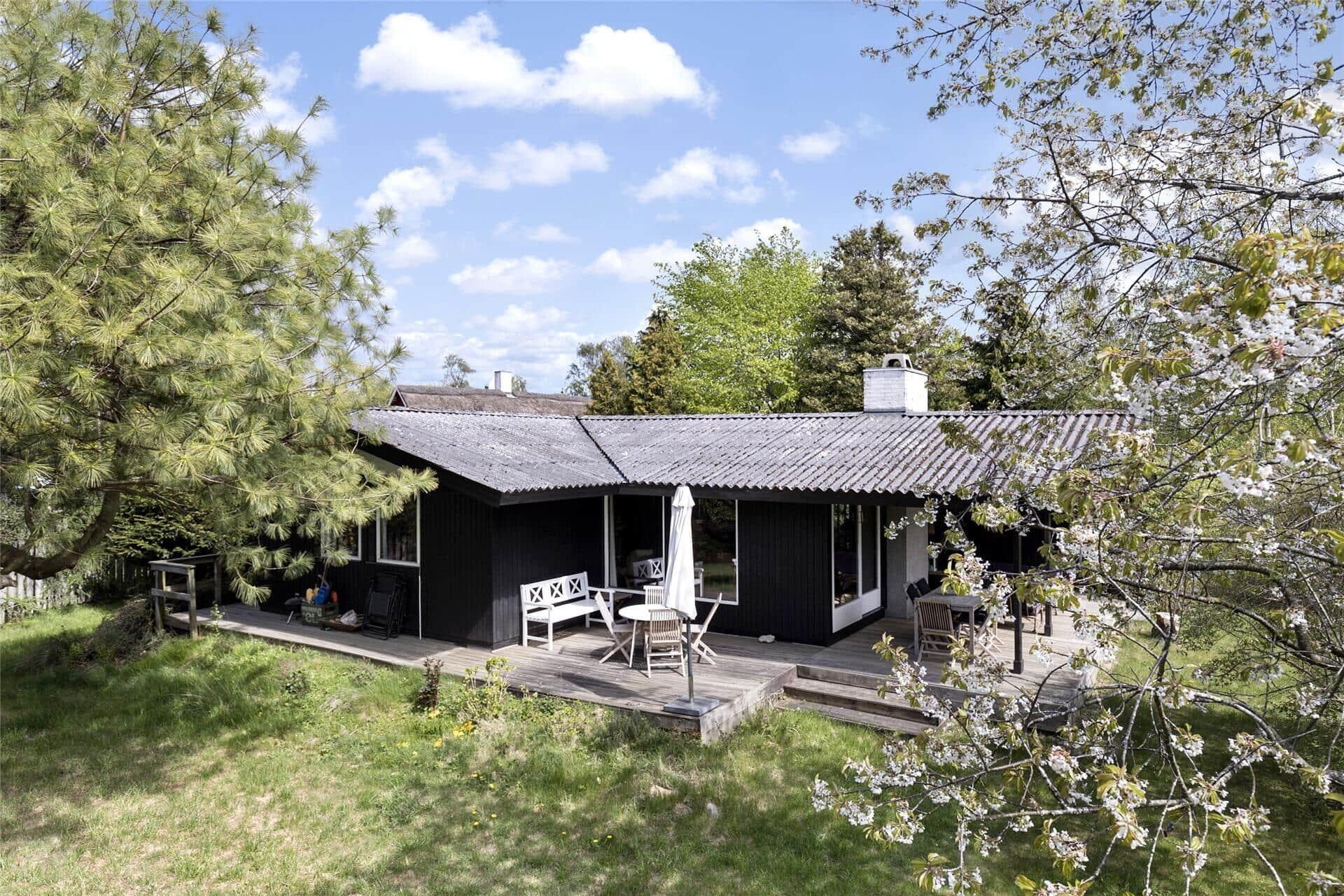 Billede 1-17 Sommerhus 11800, Græslodden 2, DK - 4500 Nykøbing Sj