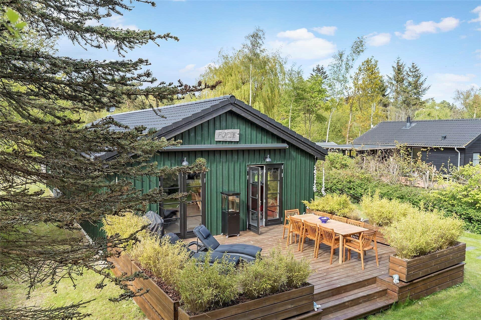 Billede 1-17 Sommerhus 11171, Ved Skoven 5, DK - 4500 Nykøbing Sj