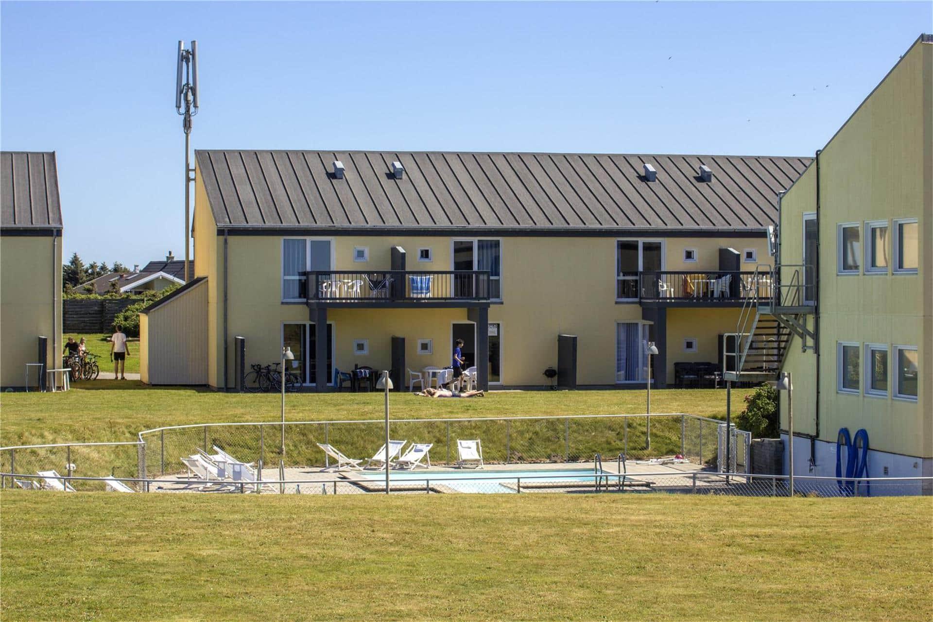 Afbeelding 1-14 Vakantiehuis 544, Lyngbyvej 239, DK - 9480 Løkken