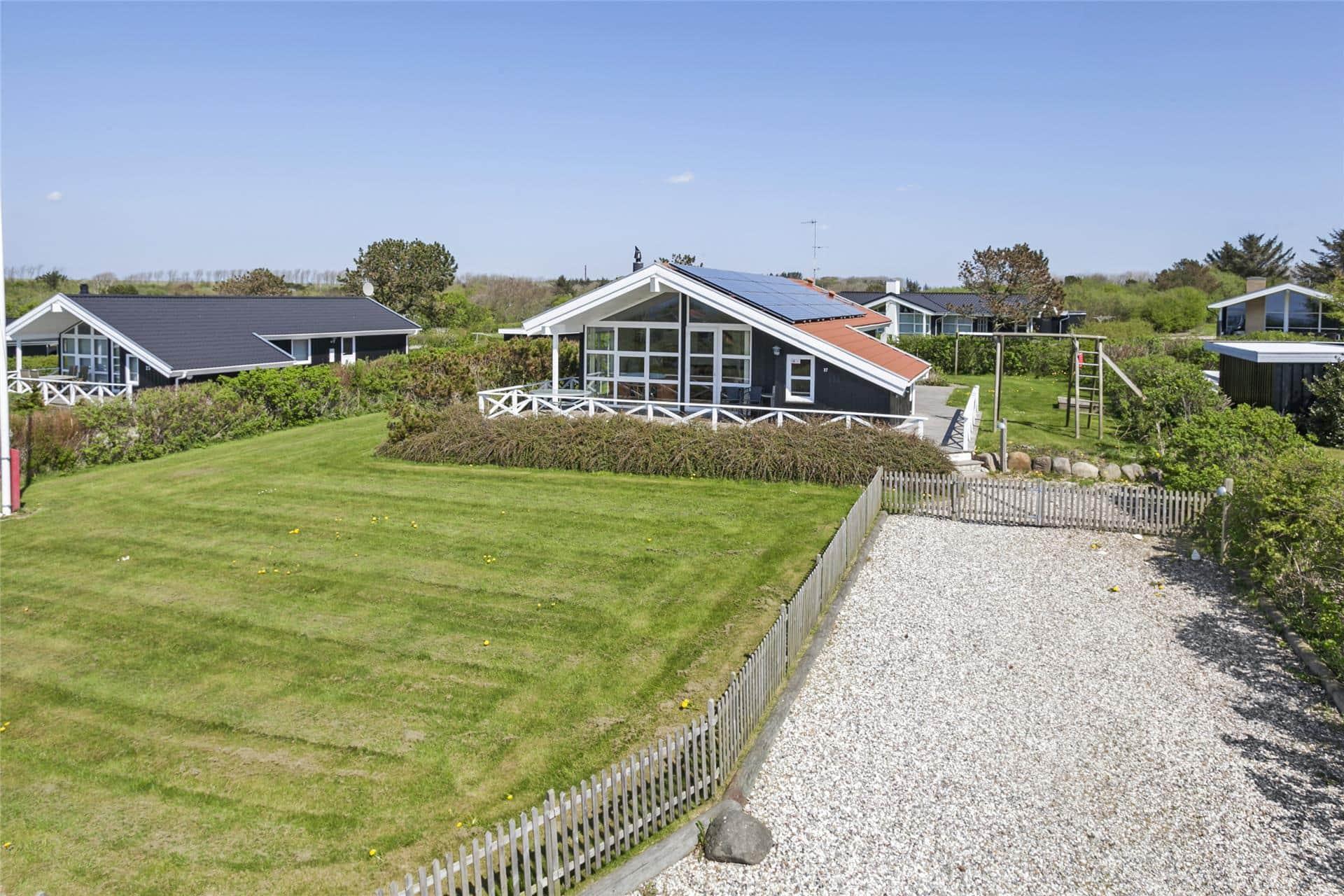 6 persoons vakantiehuis in Vestervig, Kjærgaarden-Vestervig/Limfjorden
