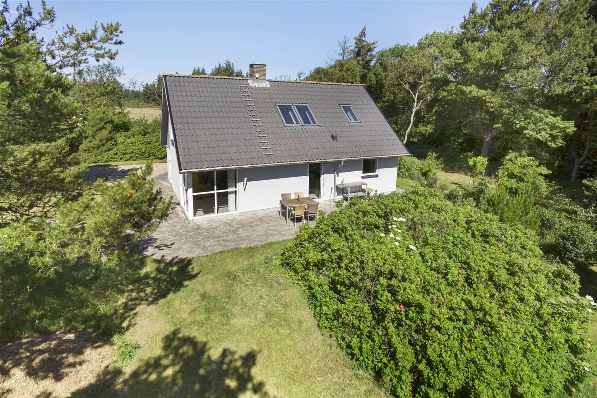Bild 1-13 Ferienhaus 852, Istrupvej 35, DK - 7755 Bedsted Thy