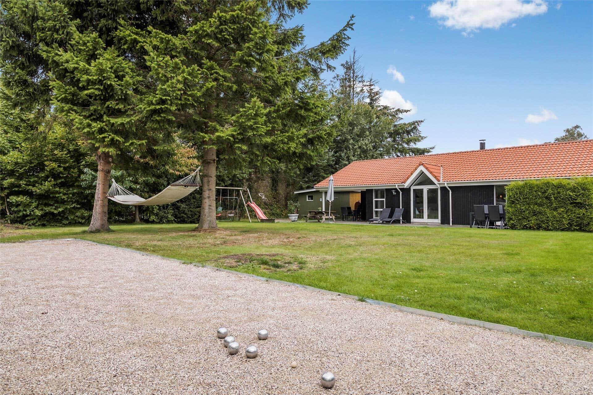 Billede 1-174 Sommerhus M13021, Tranevej 11, DK - 4873 Væggerløse