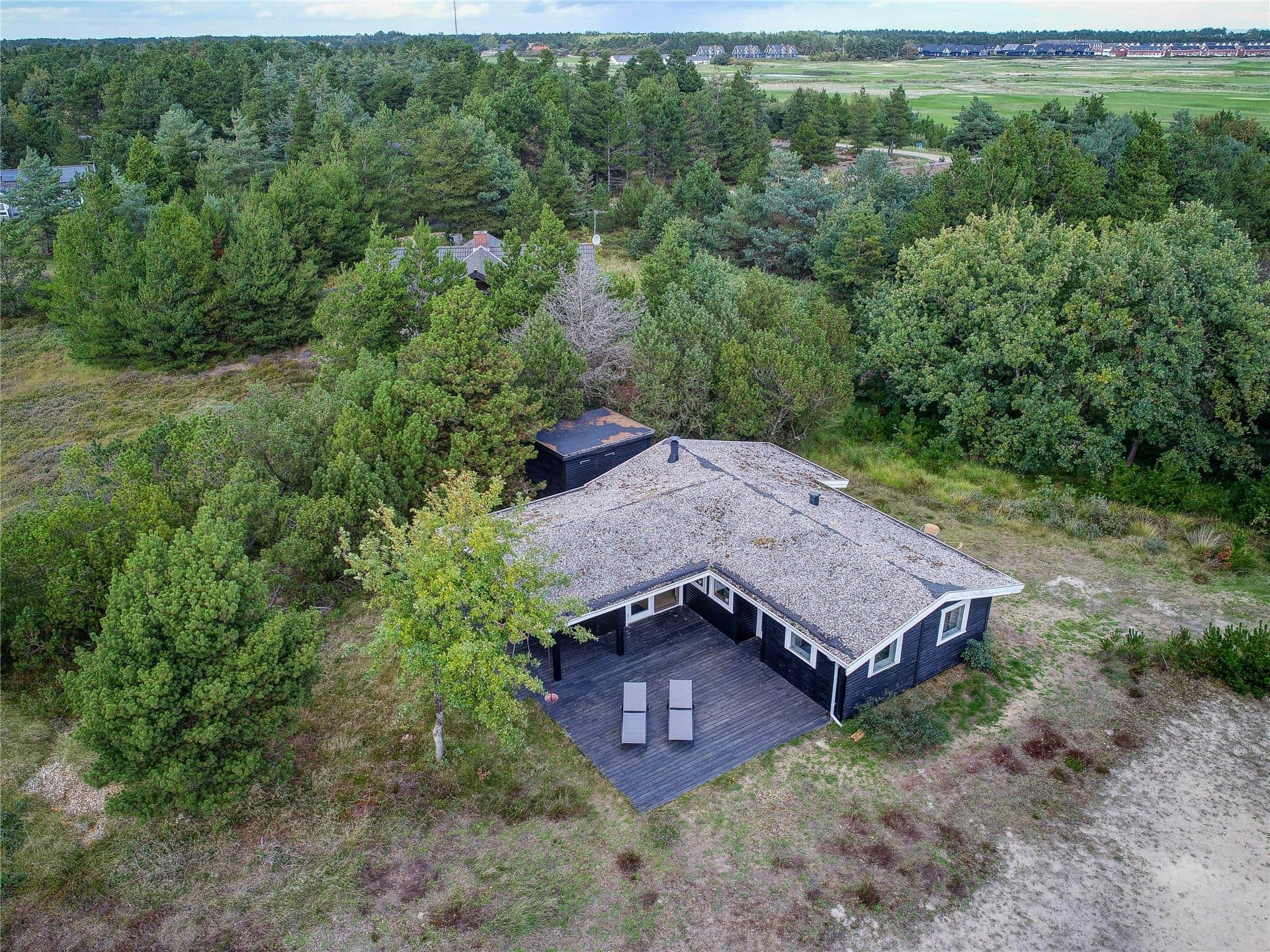 Bild 1-11 Ferienhaus 0358, Helmusager 20, DK - 6792 Rømø