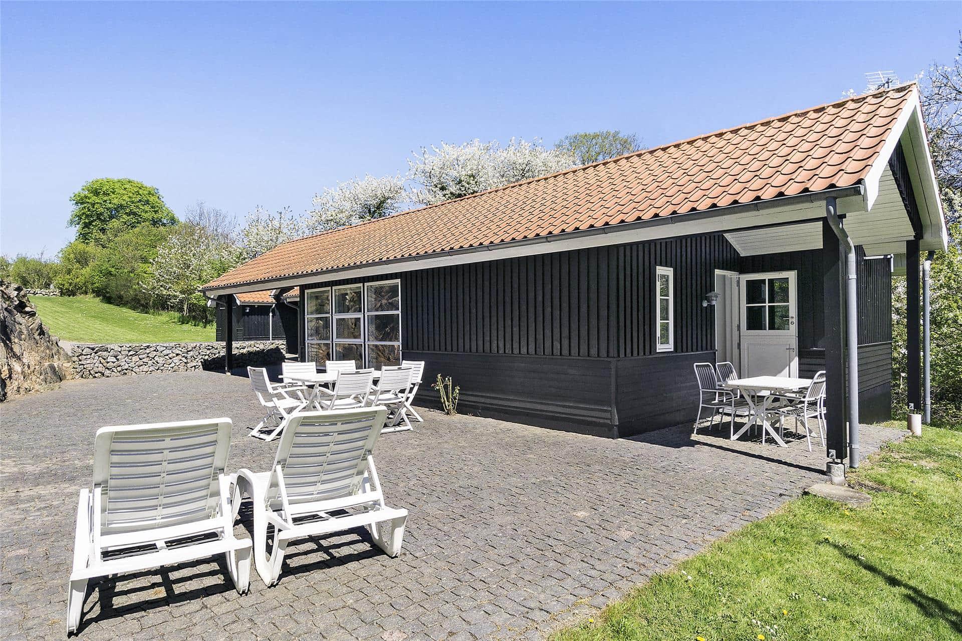 Afbeelding 1-10 Vakantiehuis 6661, Lundegårdsvej 7, DK - 3770 Allinge