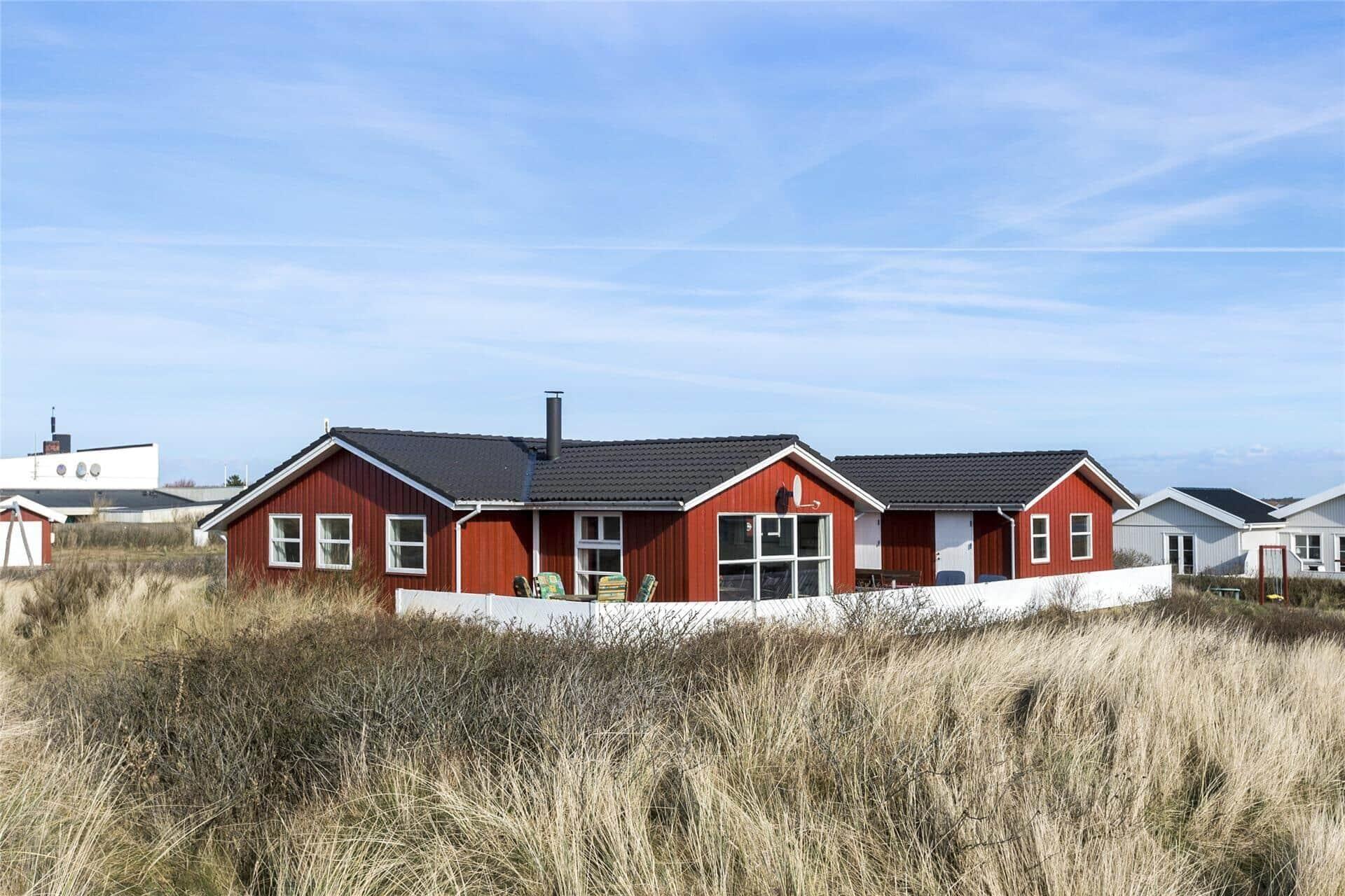 Billede 1-11 Sommerhus 0074, Lakolk 174, DK - 6792 Rømø
