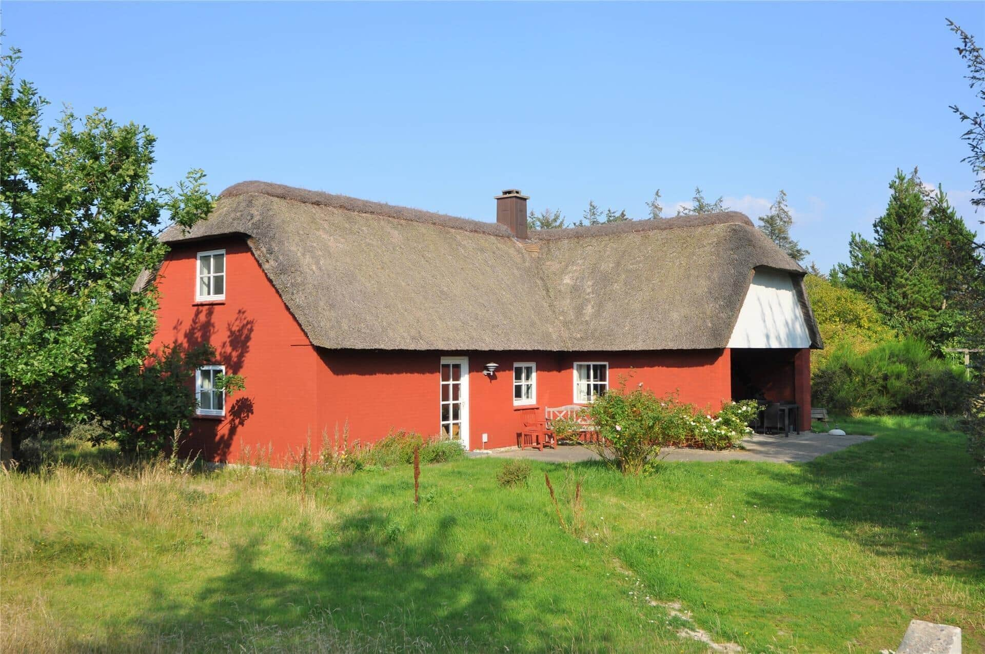 Billede 1-175 Sommerhus 10092, Svollingvej 59, DK - 6990 Ulfborg