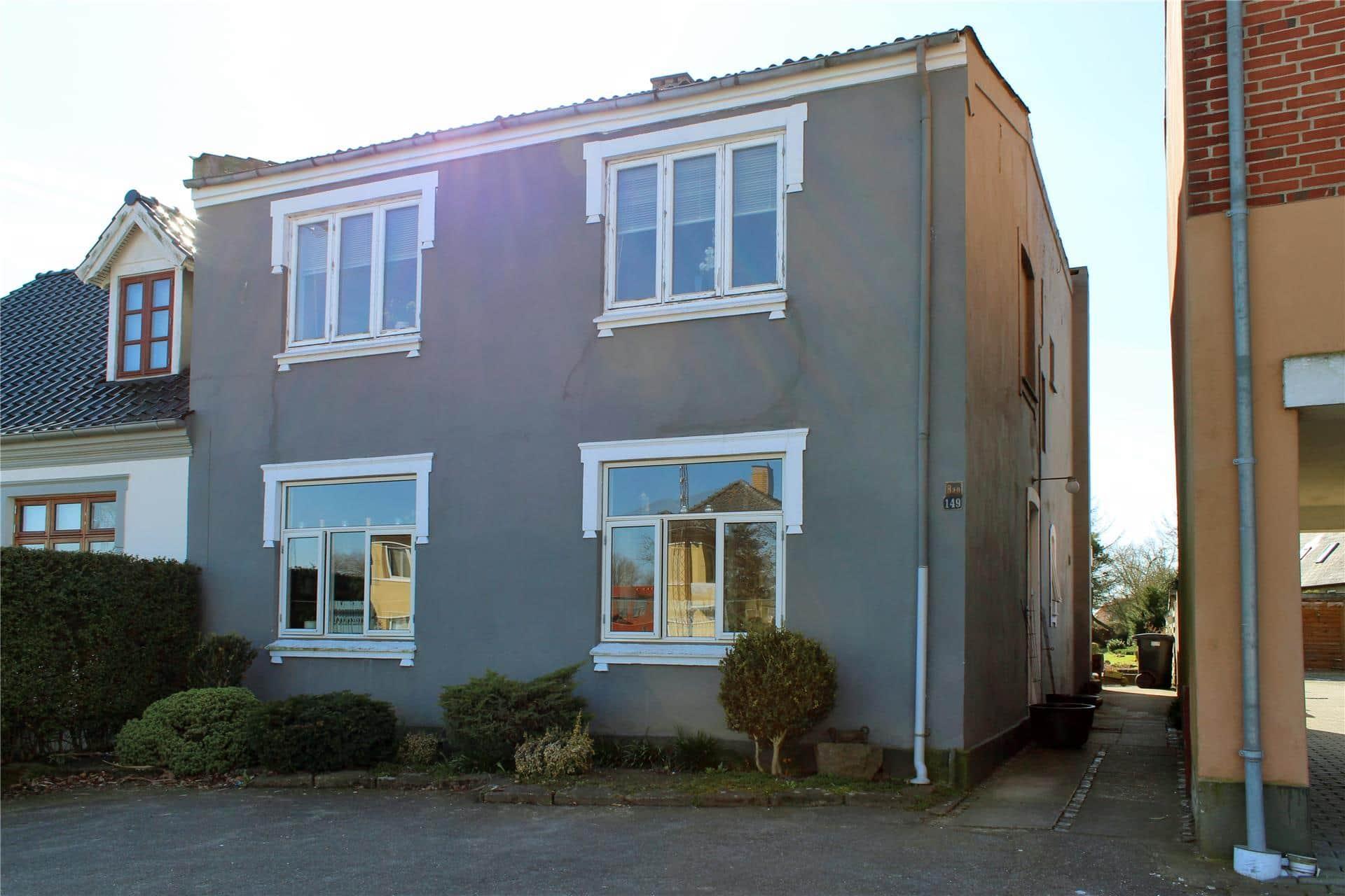 Billede 1-3 Sommerhus M64276, Brovejen 149, DK - 5500 Middelfart