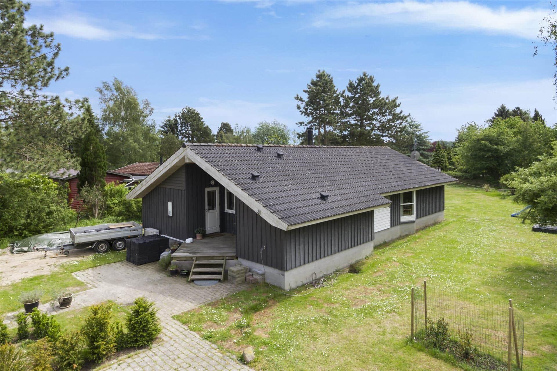 Billede 1-15 Sommerhus 8157, Svalevej 3, DK - 4720 Præstø