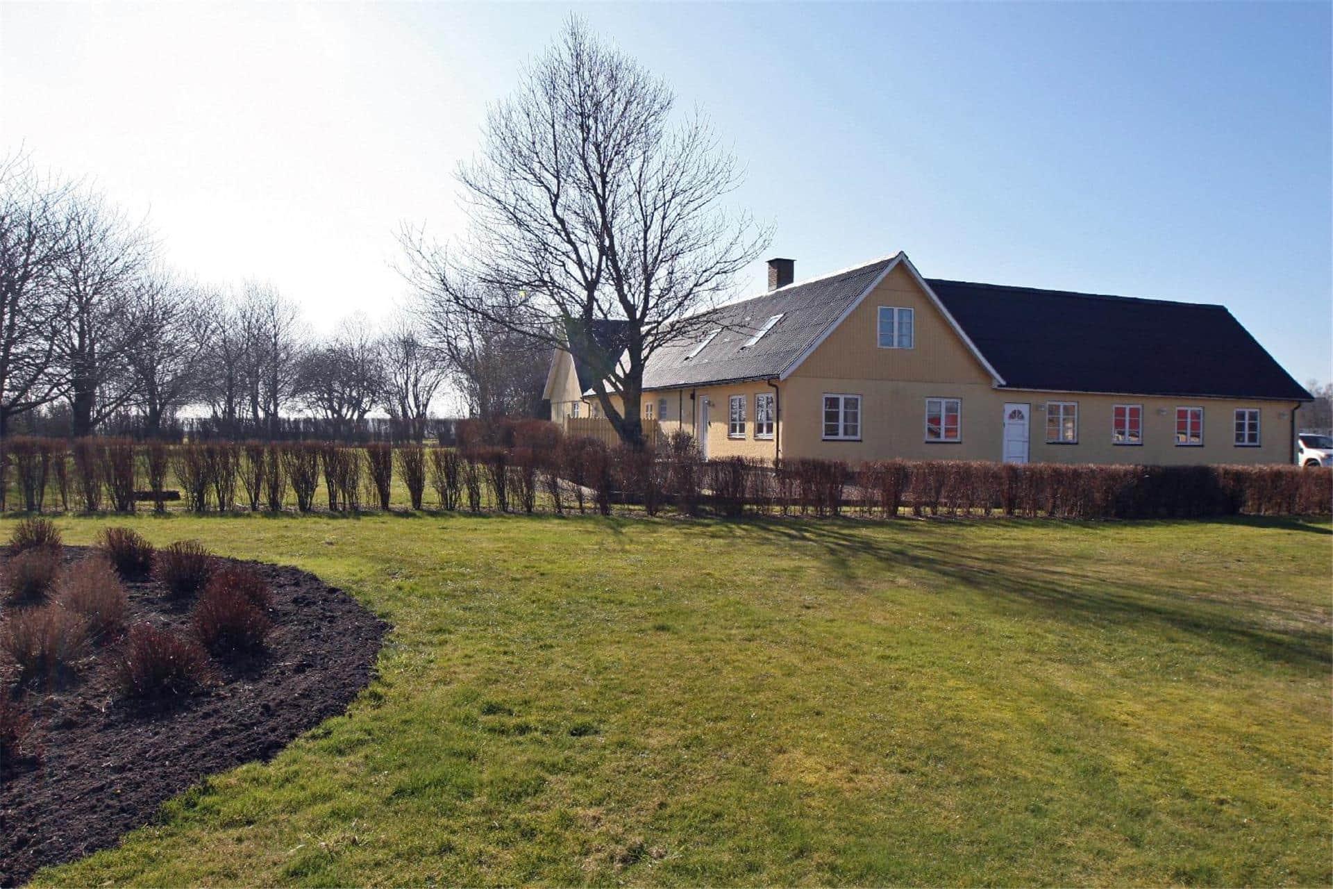 Billede 1-10 Sommerhus 4670, Bygaden 4, DK - 3720 Aakirkeby