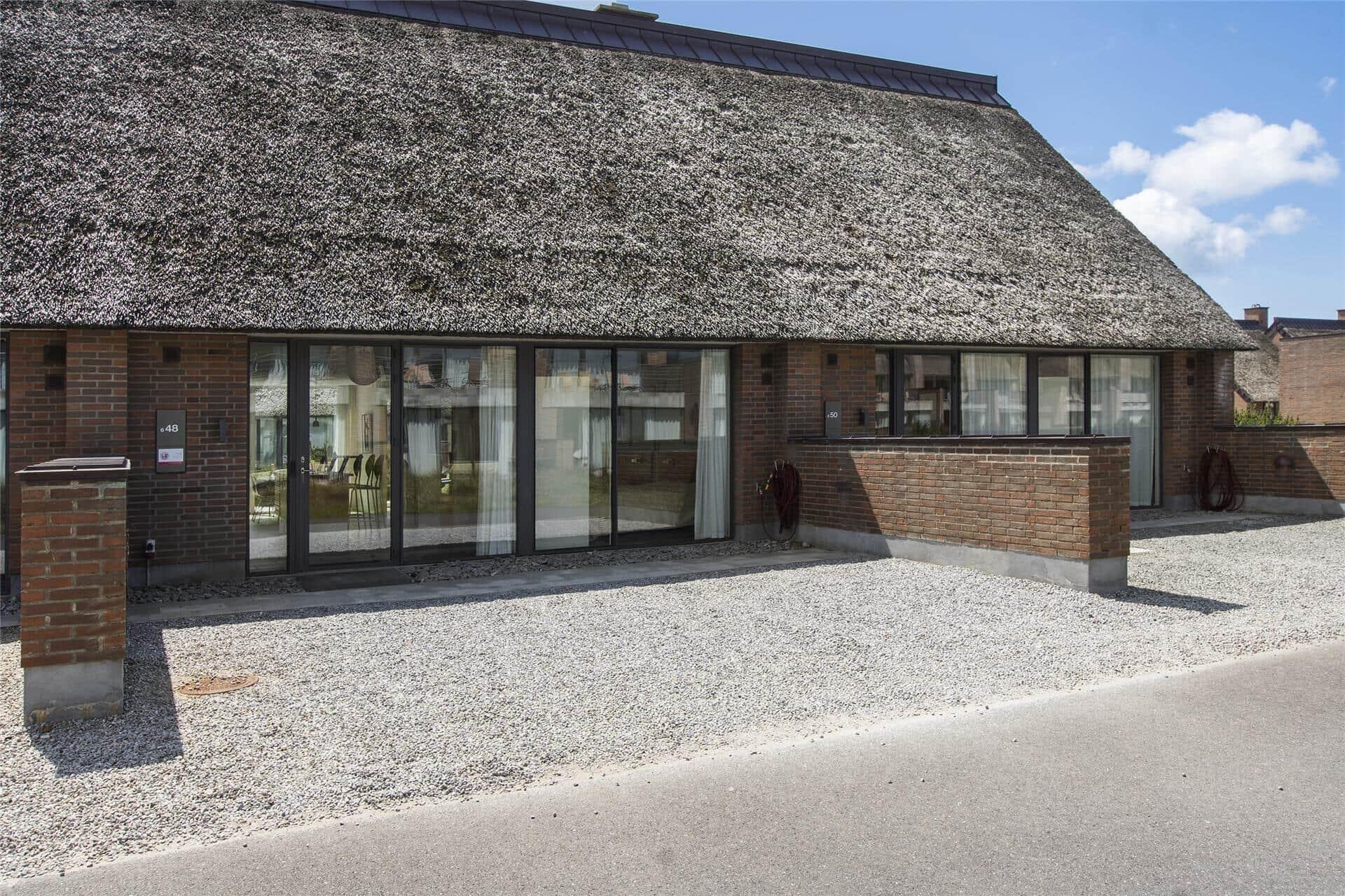 Billede 1-11 Sommerhus 1648, Blåklokkevej 648, DK - 6792 Rømø